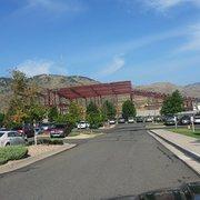 Earth Treks location in Golden, CO