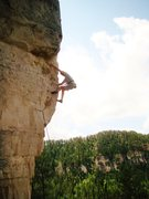 Rock Climbing Photo: Russ Clune (Yes, THAT Russ Clune of Black Diamond ...