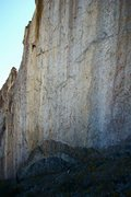 Rock Climbing Photo: Pawel sends 'Make it a Double' ....