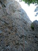 Rock Climbing Photo: Ebbelwoi Express