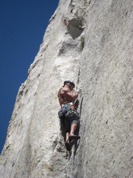 lov granite....