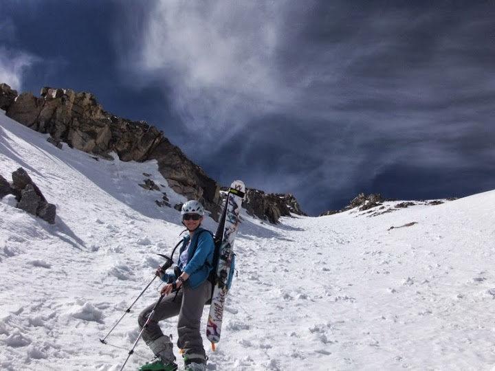 Missouri ski