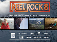 Rock Climbing Photo: Reel Rock 8