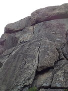 Rock Climbing Photo: Pure Fun