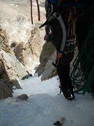 Rock Climbing Photo: Dreamweaver