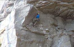 "Rock Climbing Photo: ""Narcissus"""