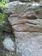 Rock Climbing Photo: Power Ladder