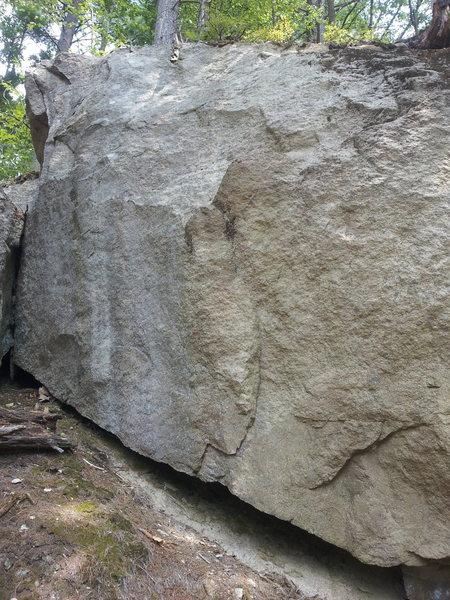 Rock Climbing Photo: Quarryman