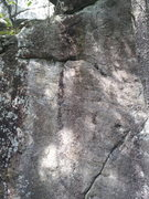Rock Climbing Photo: 2 in the Bush