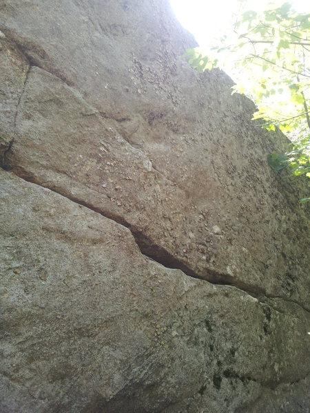 Rock Climbing Photo: Vector