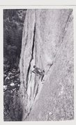 Rock Climbing Photo: Pic.