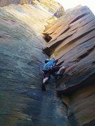 Rock Climbing Photo: WCC