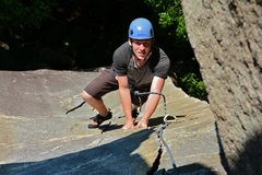 Rock Climbing Photo: Fruit Loops @ the Bald
