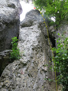 Rock Climbing Photo: Heini Meth Gedenkweg
