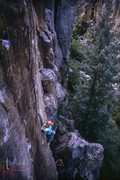 Rock Climbing Photo: Lacuna 35mm by T.Hastie