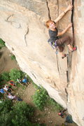 Rock Climbing Photo: tradposible, in 白河 (near beij...