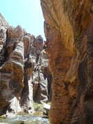 Rock Climbing Photo: the beautiful hasbro arete
