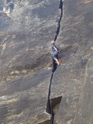 Rock Climbing Photo: dont know why people want to argue about whether t...