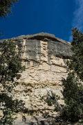 Rock Climbing Photo: evil
