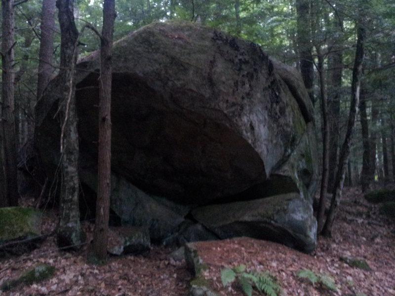 Sweet Boulder