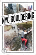 Rock Climbing Photo: NYC BOULDERING by Gareth Leah is now at the printe...