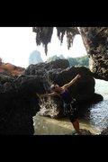 Rock Climbing Photo: Thailand