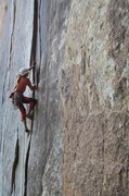 Rock Climbing Photo: Try not to get too excited for the Valley!
