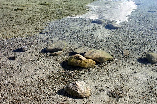 June Lake, Sierra Eastside