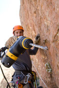 Rock Climbing Photo: Dewalt
