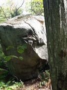 Rock Climbing Photo: Foster Care