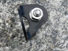 Rock Climbing Photo: chinos hanger...