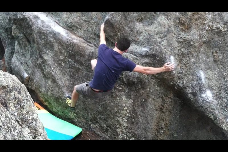 Rock Climbing Photo: I. Nauertz