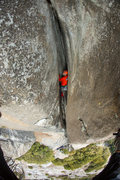 Rock Climbing Photo: East Buttress of El Cap
