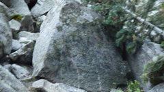 "Rock Climbing Photo: no more pink ""monster love"""