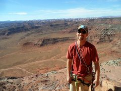 Rock Climbing Photo: South Sixshooter