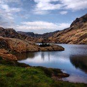 Ingall's Lake