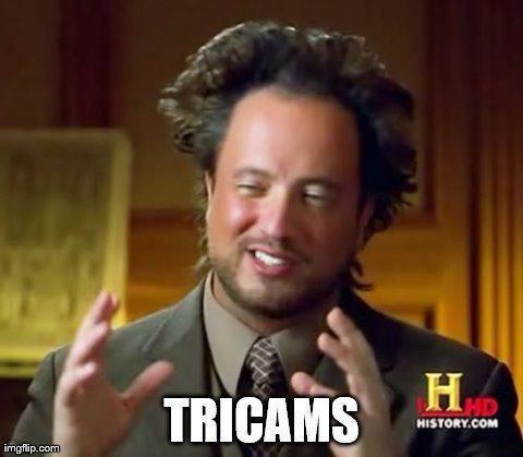 TRICAMS