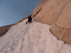 Rock Climbing Photo: El Chalten, Patagonia, Argentina. Via: Willhans-Co...