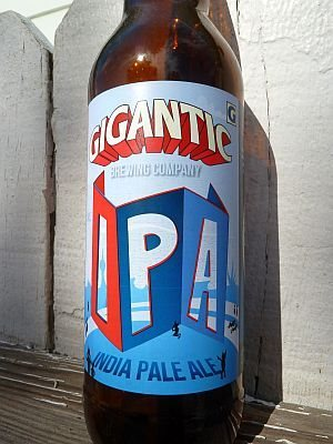 Gigantic Brewing Co. IPA