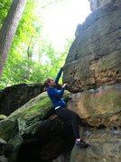Rock Climbing Photo: 9/15/2013