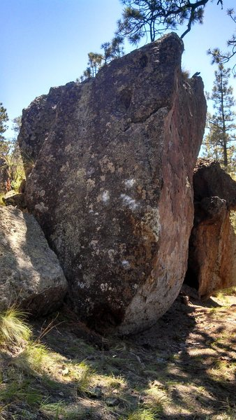 Rock Climbing Photo: 2ss