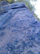 Rock Climbing Photo: Body Drama.