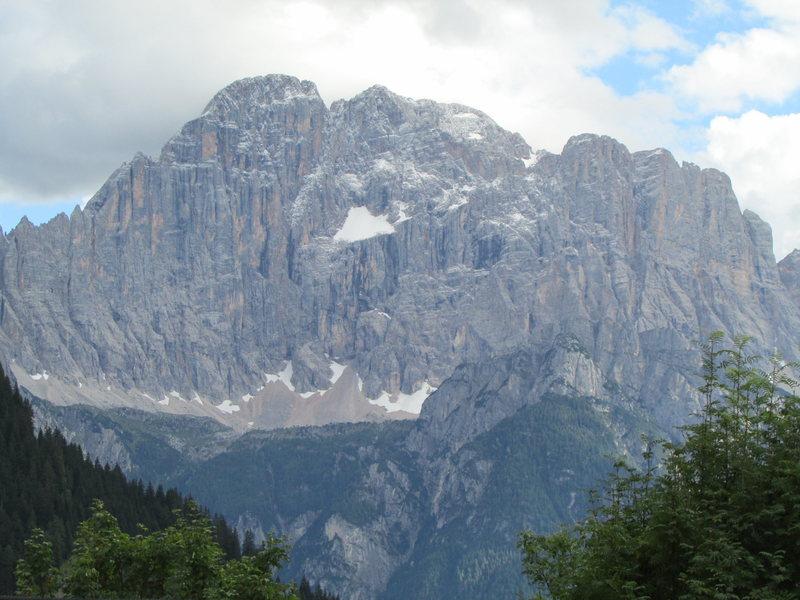 Monte Civetta,