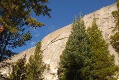 Rock Climbing Photo: Awesome flake