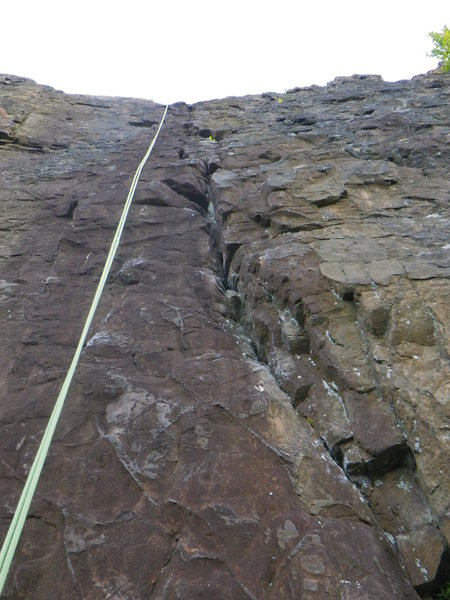 Rock Climbing Photo: Marlinspike