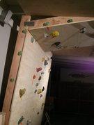 Rock Climbing Photo: jibs and angles