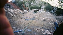 Rock Climbing Photo: Lotta Balls, Red Rocks, NV