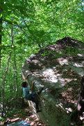 Rock Climbing Photo: Standard Deviation