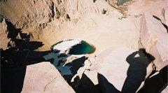 Rock Climbing Photo: Iceberg Lake