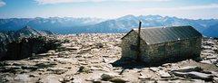 Rock Climbing Photo: the cold house